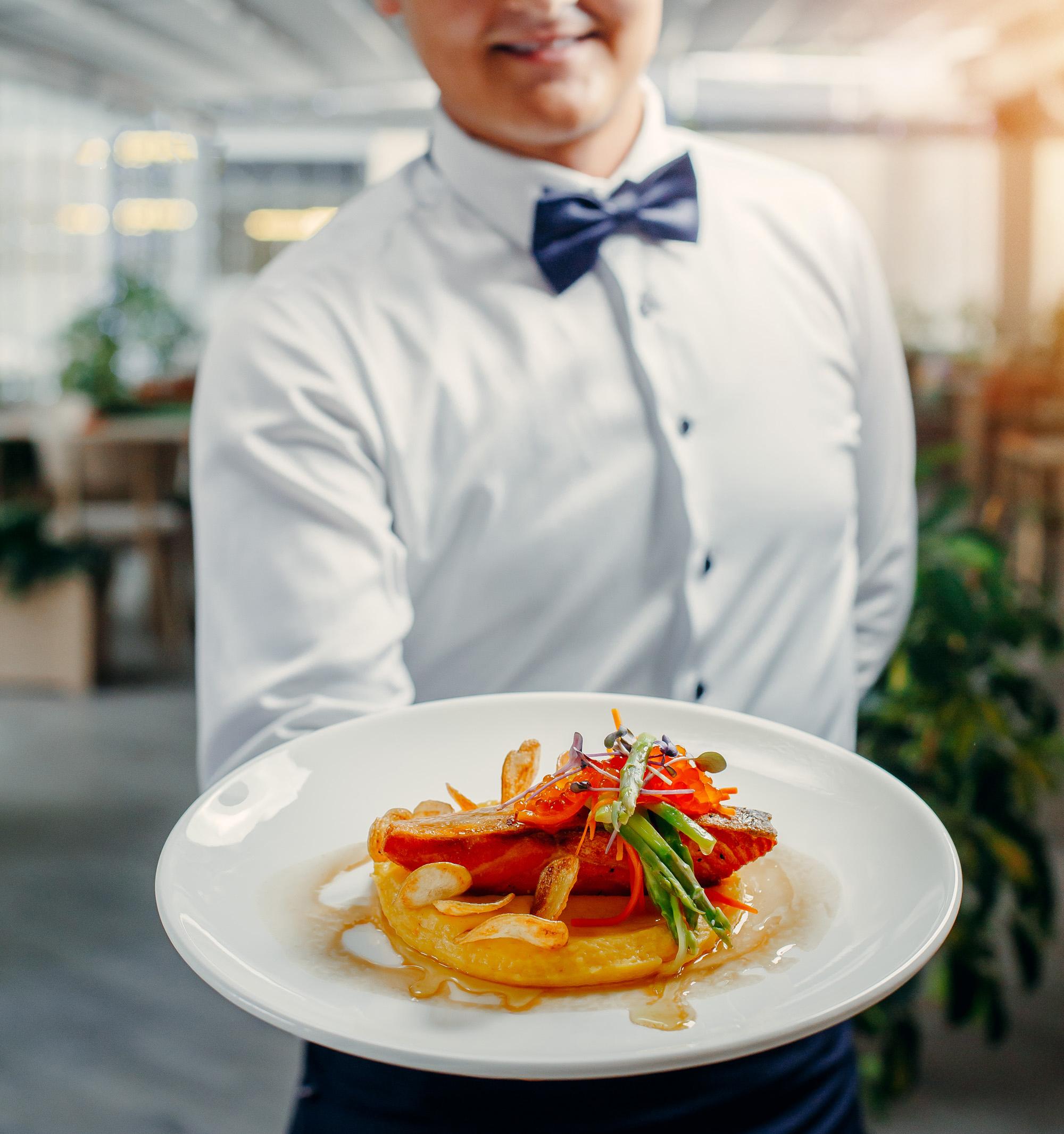 Idee Cadeau Diner Dans Un Restaurant Etoile Sonkado